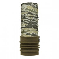 Бандана Buff Junior Polar Wild Nature Khaki 118256.854.10.00