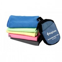 Полотенце King Camp HikerMicroFibre Towel S 35x25см 3610