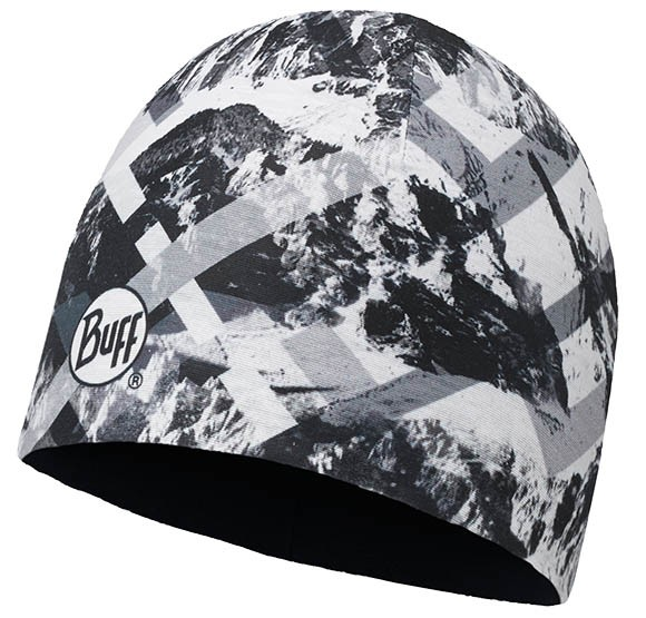 Шапка Polar Buff Mountaintop Grey 110950.937.10