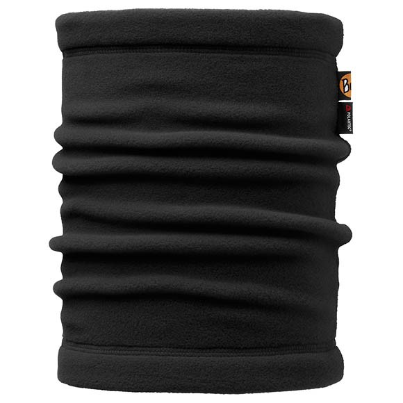 Шарф Buff Polar Neckwarmer Buff Solid Black 107921.00