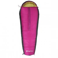 Cпальник King Camp JUNIOR GIRL