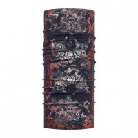 Бандана Buff UV Protection Skull  Mud Copper 117033.333.10.00