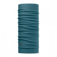 Бандана Buff UV Insect Shield Protection Solid Deepteal Blue 111427.710.10.00