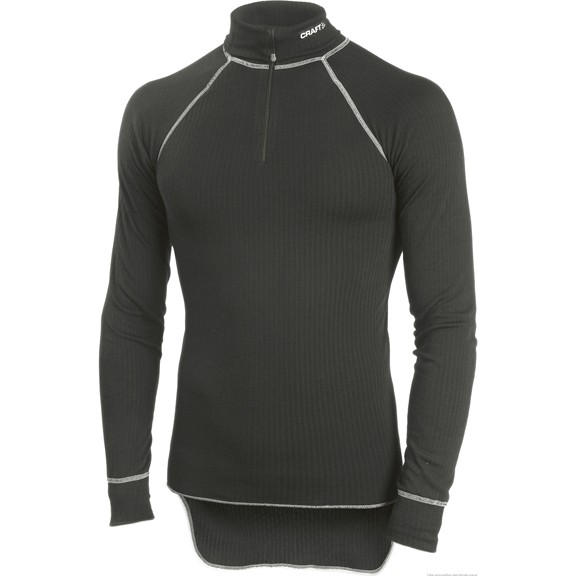 Термофутболка Craft Active Zip Turtleneck  M арт. 194034