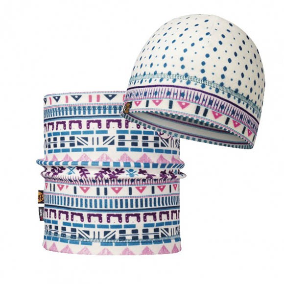 Комплект Buff Combos Collection Kids Polar Combo Buff Koten Multi 113460.555.10