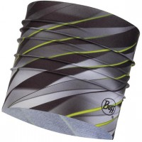 Повязка Buff CoolNet® UV+ Multifunctional Headband Focus Grey 120067.937.10.00