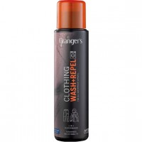 Пропитка GRANGERS 2in1 Wash & Repel 300ml GRF73