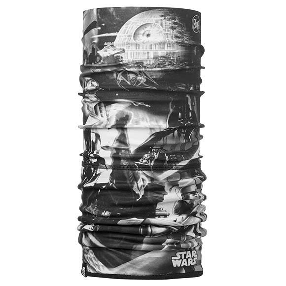 Бандана Star Wars Polar Buff Storm Black / Black 113292.999.10.00
