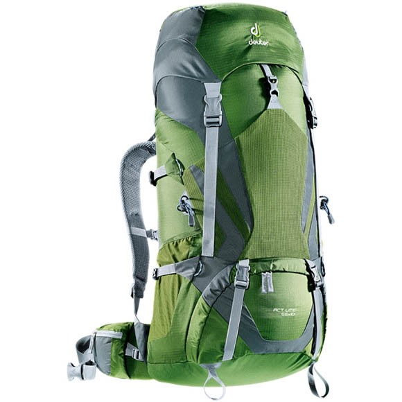 Рюкзак Deuter ACT Lite 65 + 10 арт. 4340115