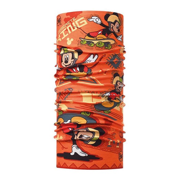 Бандана Buff Mickey Original Child Skate King Orange 115440.204.10.00