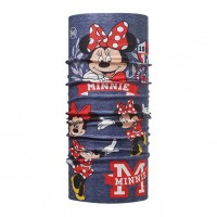 Бандана Buff Minnie Child Original Buff High School Denim 113270.788.10.00