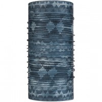 Бандана Buff CoolNet® UV+ Tzom Stone Blue 119396.745.10.00
