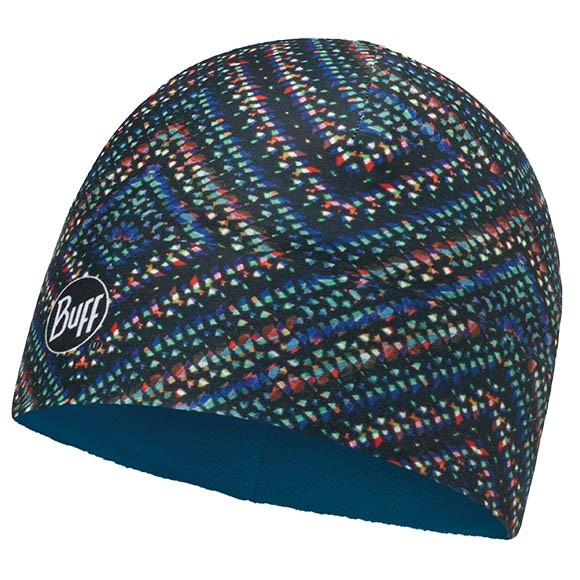 Шапка Microfiber & Polar Hat Buff Lighting Multi-Multi 113185.555.10.00