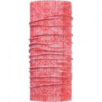 Бандана Buff CoolNet® UV+ Calyx Salmon Rose 119386.531.10.00