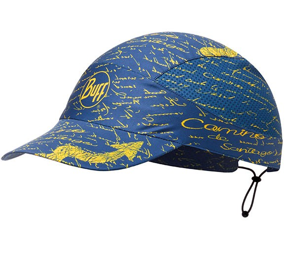 Кепка Buff Cap Camino Signal Royal Blue 115009.723.10.00