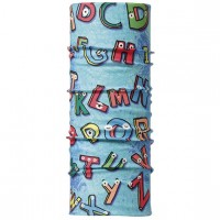 Бандана Buff Original Kids ABC 100965/30189