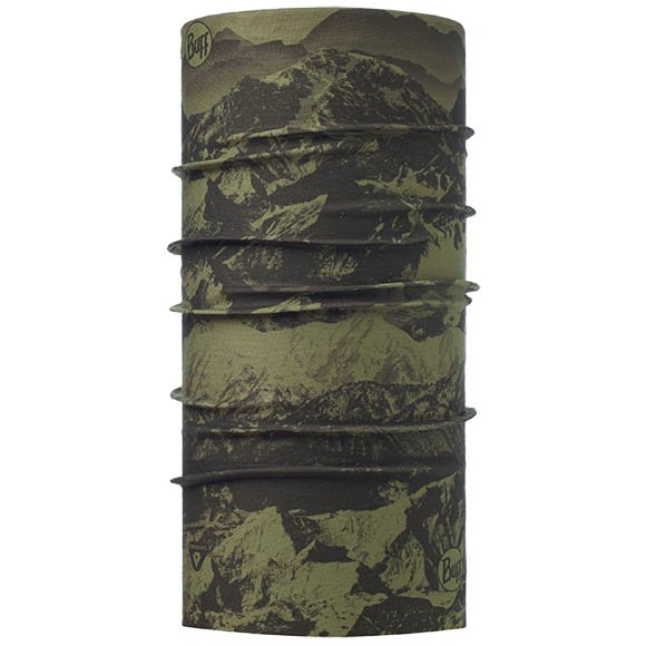 Бандана Buff Thermonet Range Kakhi 115237.854.10.00