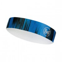 Повязка Buff Wide Hairband R-Pulse Cape Blue 118171.715.10.00