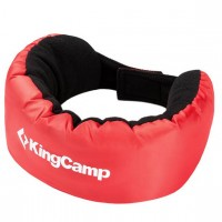 Подушка 3-в-1 King Camp 7007 3 in 1 (Pillow & Scarf & Blanket) Neck Pillow