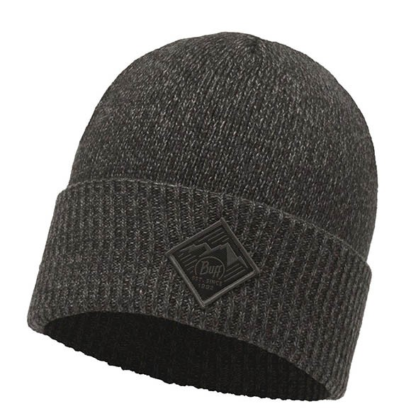 Шапка Buff Knitted Hat Pavel Grey 117883.937.10.00