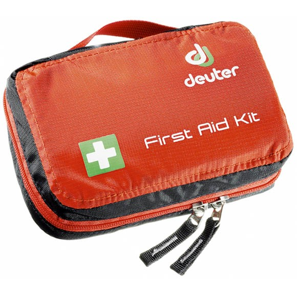 Аптечка Deuter First Aid Kit - EMPTY 4943116
