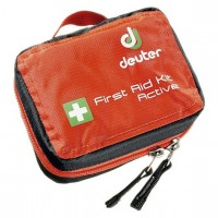 Аптечка Deuter First Aid Kit Active-EMPTY 4943016