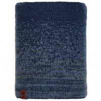 Шарф Buff Knitted & Polar Neckwarmer Valter Navy 117893.787.10.00
