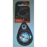 Брелок-компас King Camp KEYCHAIN COMPASS 8041