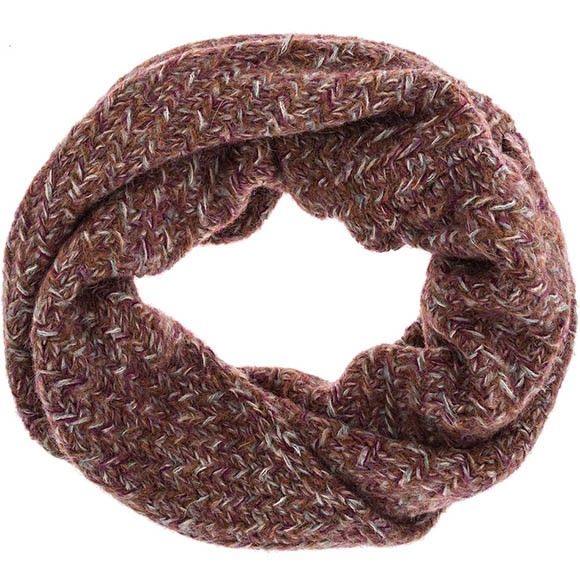 Шарф Buff Knitted Wrap Agna Multi 117931.555.10.00