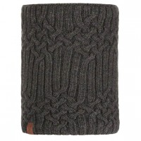 Шарф Buff Knitted & Polar Neckwarmer Helle Graphite 117874.901.10.00