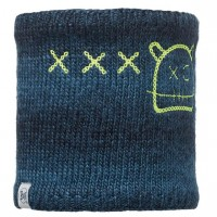 Шарф Buff Child Knitted & Polar Neckwarmer Buff Monster Jolly 113449.790.10.00
