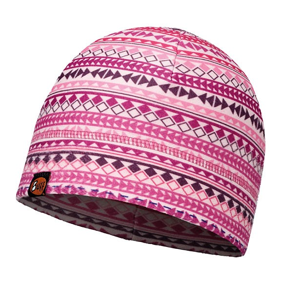 Шапка Kids Polar Hat Buff® Diamondspink-Pink 113573.538.10