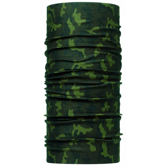 Бандана Original Buff Green Hunt