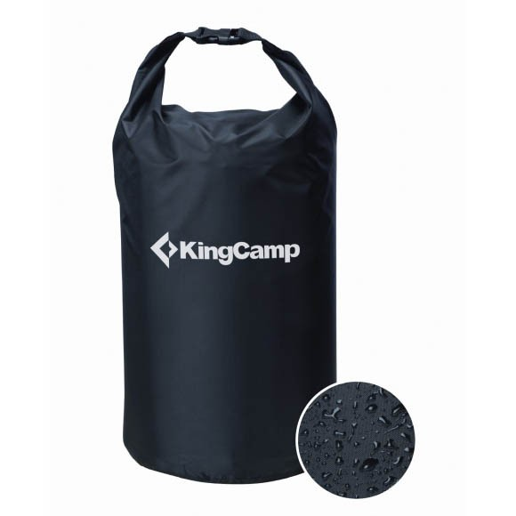 Гермомешок King Camp Dry Bag in Oxford S 15л, 3681