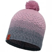 Шапка Knitted Hat Buff® Mawi Lilac Shadow-Shadow Purple 2010.612.10
