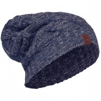 Шапка Daily Collection Knitted Hat Buff® Nuba Mrdieval Blue 2008.783.10
