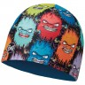 Шапка Micro Polar Hatchild Microfiber & Polar Hat Buff Terrifying Multi 113444.555.10