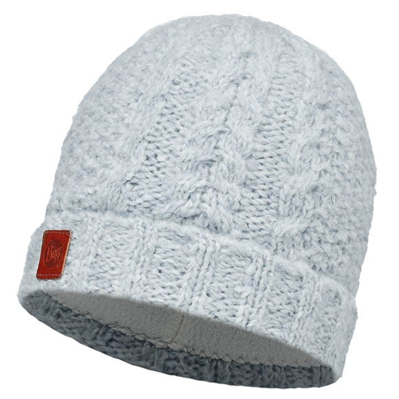 Шапка Knitted & Polar Hat Buff® Amby Snow 113521.015.10.00