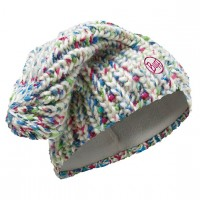 Шапка Knitted Hats Buff® Yssik Star White 110992.009.10.00