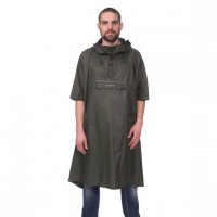 Пончо Mac in a sac Poncho Khaki unisex