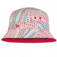 Панама Buff Bucket Hat Kids Kumkara Multi 120042.555.10.00