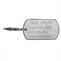 Брелок True Utility 2015 Key-Ring Accessories TagTool