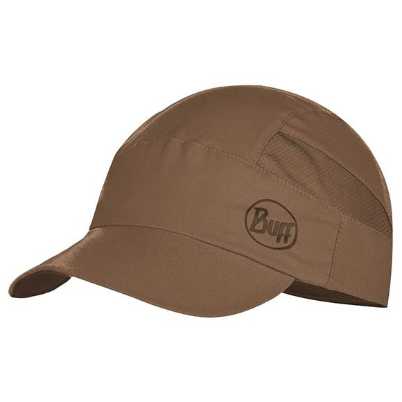 Кепка Buff Pack Trek Cap Solid Seed