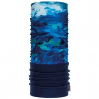 Бандана Buff Junior Polar High MounTain Blue 121622.707.10.00