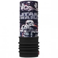 Бандана Buff Star Wars Jr Polar First Order Black 121668.999.10.00