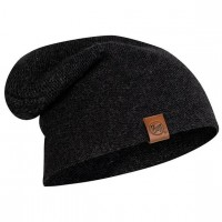 Шапка Buff Knitted Hat Colt Graphite 116028.901.10.00