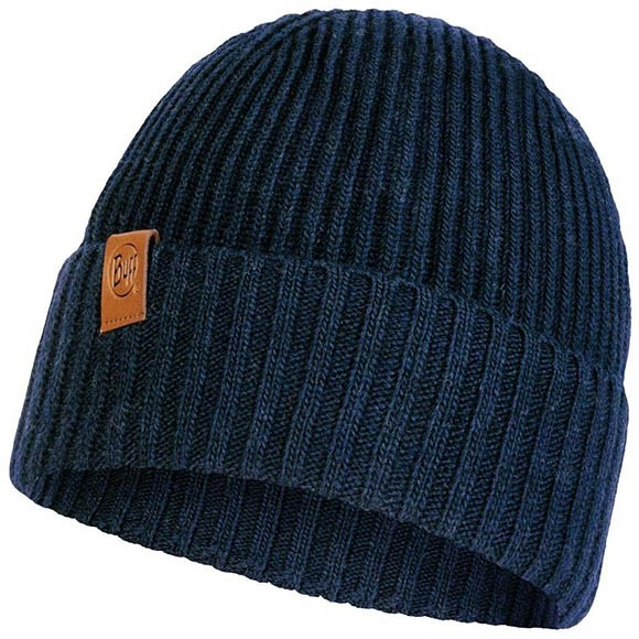 Шапка Buff Knitted Hat New Biorn Night Blue 121751.779.10.00