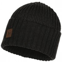 Шапка Buff Knitted Hat Rutger Graphite 117845.901.10.00