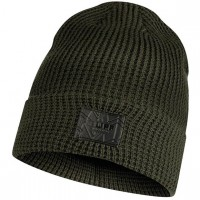 Шапка Buff Knitted Hat Kirill Forest Green 120843.809.10.00