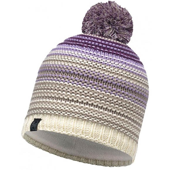 Шапка Buff Knitted & Polar Hat Neper Violet 113586.619.10.00